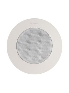 Εικόνα της Ηχείο Χωνευτό Οροφής Bosch 9W Λευκό