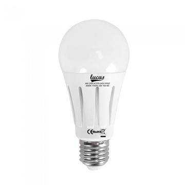 Εικόνα της ΛΑΜΠΑ LED E27 20W 3000klv.2000lum. LUCAS