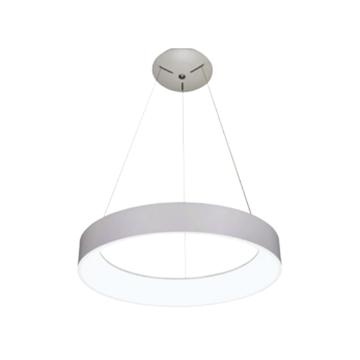 Εικόνα της Κρεμαστό Φωτιστικό LED 32W 3000K Λευκό Vk/04131Pe/W/W 71164-005702 Vk lighting