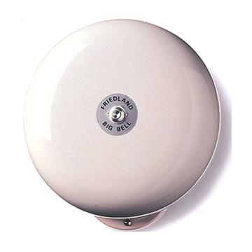 Εικόνα της Βιομηχανικό κουδούνι FRIEDLAND 106 dB 230V AC 59-230 Μεγάλο