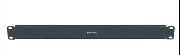 """Εικόνα της PANEL 19"""" (ΤΥΦΛΟ) 1U Central"""