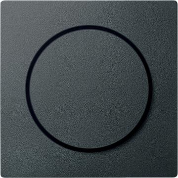 Εικόνα της Merten M-Plan πλακίδιο dimmer Ανθρακί