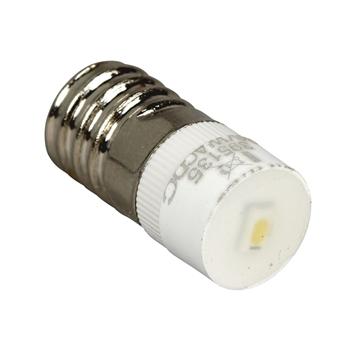 Εικόνα της Merten λυχνία LED AC 24V Λευκή