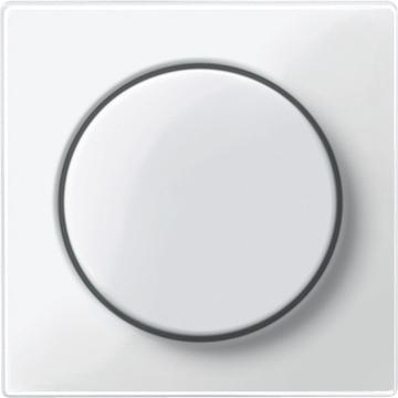 Εικόνα της Merten M-Plan πλακίδιο dimmer Λευκό