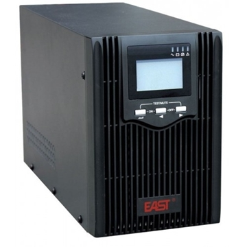 Εικόνα της UPS East SUEA615 True Sine Wave 1500VA/1200W Line Interactive