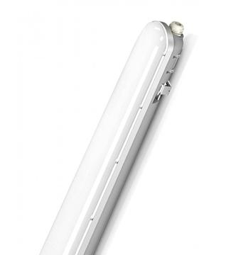 Εικόνα της Στεγανό φωτιστικό  led 120ο 36w 4200Κ IP65 1200mm Lambario