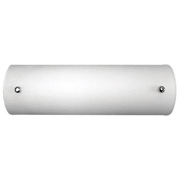 Εικόνα της Φωτιστικό Απλίκα Γυάλινη Λευκή Ε27 Arlight 0303049