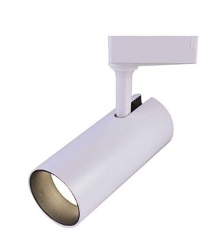Εικόνα της Σποτ Ράγας LED Λευκό 20W 1600Lm 3000K Lambario