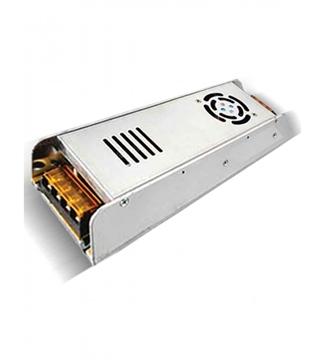 Εικόνα της Τροφοδοτικό Ανοικτού Τύπου LED 350W IP20 24VDC Lambario