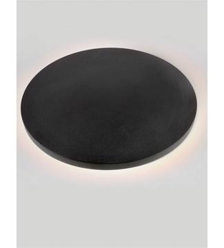 Εικόνα της Φωτιστικό Απλίκα Επίτοιχη Γκρί/Αλουμίνιο 9W 4200K 585Lm IP65 Lambario