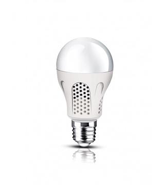 Εικόνα της Λάμπα LED Με Εφεδρεία E27 5W 6400K 10Hours Lambario