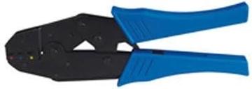 Εικόνα της Πρέσα καστανιάς για ακροδέκτες με μόνωση 0,25-6mm² HS-30J