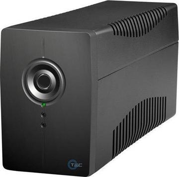 Εικόνα της Τροφοδοτικό Line Interactive UPS 2000VA/1200W  PC 615/20 - EA2200