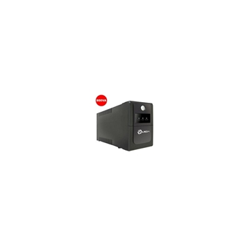 Εικόνα της UPS WITH AVR , CPU 800VA