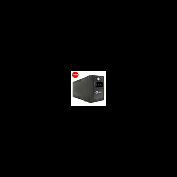 Εικόνα της UPS WITH AVR , CPU 650VA