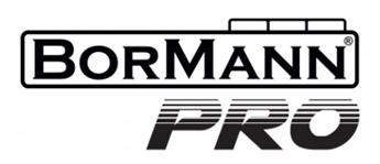 Εικόνα για τον κατασκευαστή BORMANN PRO
