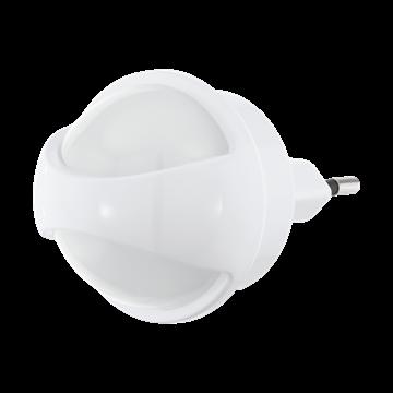 Εικόνα της Led-Nachεπιτραπεζιο Φωτιστικοicht M.Sensor Λευκο tineo 97933 Eglo