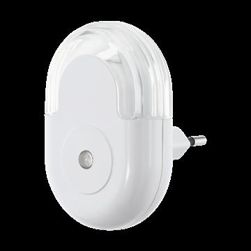 Εικόνα της Led-Nachεπιτραπεζιο Φωτιστικοicht M.Sensor Λευκο tineo 97935 Eglo