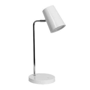 Εικόνα της Φωτιστικό Γραφείου LED 6W 4000K Λευκό Αφής 320Lm FOS ME 17-00112-1