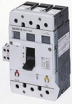 Εικόνα της Αυτόματοι διακόπτες ισχύος NZM7-40N-M 25-40A 3P για προστασία κινητήρων Moeller