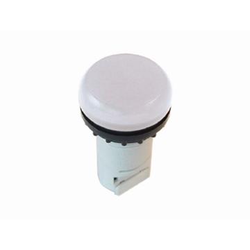 Εικόνα της Compact λυχνία με λυχνιολαβή Λευκό ΒΑ9s M22-LC-W Moeller