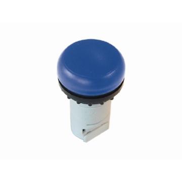 Εικόνα της Compact λυχνία με λυχνιολαβή Μπλε ΒΑ9s M22-LC-B Moeller