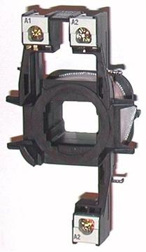 Εικόνα της Ανταλλακτικό πηνίο για ρελέ DIL1M,1AM με πηνίο 110V/50Hz 120V/60 J-DIL 1M Moeller