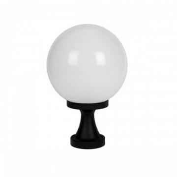 Εικόνα της Πλαστικός κώνος με πλαστική μπάλα IP65 Οπάλ Φ250 NB Lighting 00-00-685