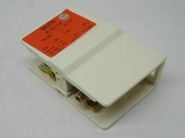 Εικόνα της K95/1N  Κλέμμα 1Π-160Α,διατομή ανά κλέμμα 1Χ16….95mm Moeller