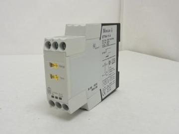 Εικόνα της ETR4-11-A  Ρελέ χρονισμού, 1W, 0,05s-100h, 24-240V50 / 60Hz, 24-240VDC, on-delay Moeller
