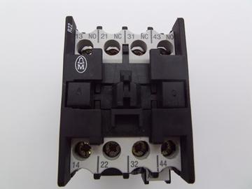 Εικόνα της DILR31 (230V 50Hz)  Βοηθητικό ρελέ με ονομαστικό ρεύμα 6Α στα 230V/50Hz, Moeller