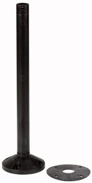 Εικόνα της SL-F250  Διάταξη στήριξης σε σωλήνα πλαστικό 250mm Moeller