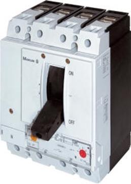Εικόνα της N2MB2-4-A250/0 Αυτόματος Ισχύος Με Θερμομαγνητικό Διακόπτη 4P 250A Moeller