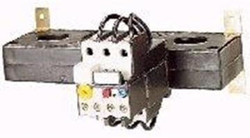 Εικόνα της ZW7-540  Τριπολικά θερμικά προστασίας κινητήρων με περιοχή ρύθμισης θερμισης 360-540Α Moeller