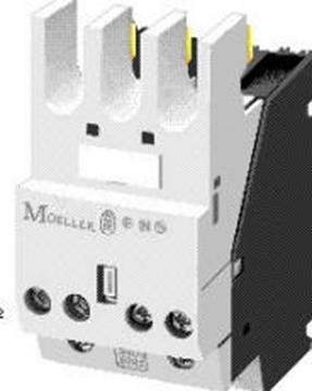 Εικόνα της SE 00-11-PK20 Εκκινητής Κινητήρα 1NO & 1NC 230VAC Moeller