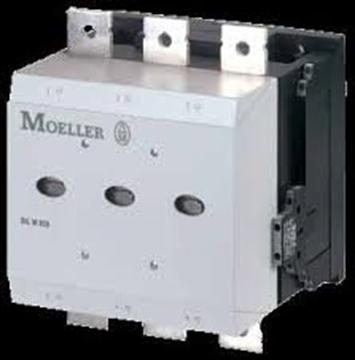 Εικόνα της DILM 225/22(RA110)  Tριπολικά ρελέ ισχύος με 110KW και ονομαστικό ρεύμα 225,0Α με 2NO & 2NC Moeller