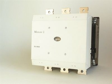 Εικόνα της DILM 650/22(RA250)  Tριπολικά ρελέ ισχύος με 355KW και ονομαστικό ρεύμα 650,0Α με 2ΝΟ & 2NC Moeller