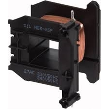 Εικόνα της DILM32-XSP(110V50HZ,120V 60HZ)  Αντικατάσταση πηνίου, Σύνδεση χωρίς εργαλείο, (110V 50Hz, 120V 60Hz, AC) Moeller