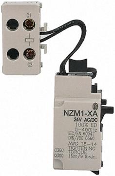 Εικόνα της Βοηθητική Επαφή 2ΝΟ NZM1-XHIV Moeller