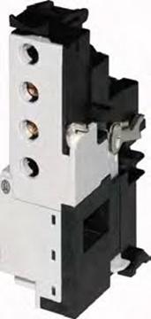 Εικόνα της NZM2/3-XU380-440AC  Undervoltage release, 380-440VAC Moeller