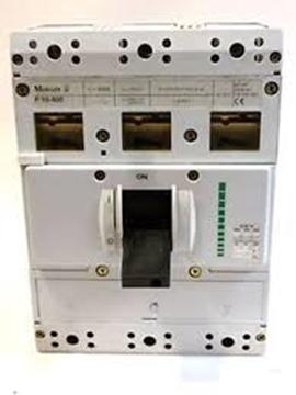 Εικόνα της P10-400  ΔΙΑΚΟΠΤΕΣ ΦΟΡΤΙΟΥ P10,χωρίς θερμικά & μαγν.στοιχεία,τάση 1000VAC Moeller