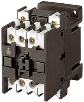 Εικόνα της DIL OOM-G 1024VDC  Τριπολικά ρελέ ισχύος 4KW  με ονομαστικό ρεύμα 8,8Α με 1NO Moeller