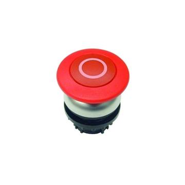 Εικόνα της Eνεργοποιητης μανιταριού κόκκινο 0 M22-DP-R-XO Moeller