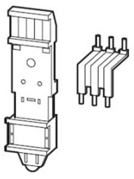 Εικόνα της MVS-D11 Κιτ σύνδεσης Moeller