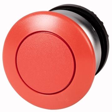 Εικόνα της M22-DRP-R  Ενεργοποιητής μανιταριών, RMQ-Titan, μανιτάρι, συντηρημένο, μανιτάρι κόκκινο, κόκκινο, κενό, στεφάνi: τιτάνιο Moeller