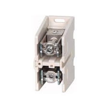 Εικόνα της K240/1  Κλέμμα 1Π-400Α,διατομή αγωγού ανά κλέμμα 1Χ50….240mm ή 2Χ25...12 Moeller