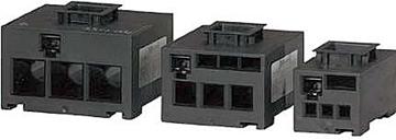 Εικόνα της Αισθητήρες ρεύματος (Μ/Τ Εντάσεως)με περιοχή ρύθμισης θερμικού 10-145A