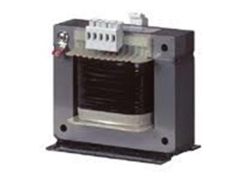 Εικόνα της STN 0,25 400/24VAC  Μετασχηματιστής ελέγχου, 0,25kVA, Ονομαστική τάση εισόδου 400V ± 5%, Ονομαστική τάση εξόδου 24V Moeller