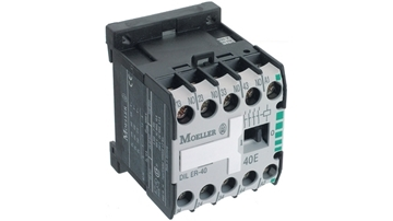 Εικόνα της DILER-22(230V50/60HZ)  Μίνι βοηθητικά ρελέ με ονομαστικό ρεύμα 6Α στα 230V/50Hz 2NO & 2NC Moeller