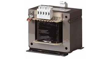 Εικόνα της STNO,2(400/230) Μετασχηματιστής ελέγχου, 200VA, 1p, πρωτογενής 400V, δευτερεύον 230V